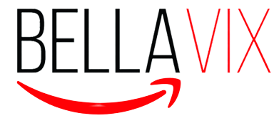 BellaVix Logo