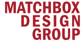 Matchbox Design Group Logo