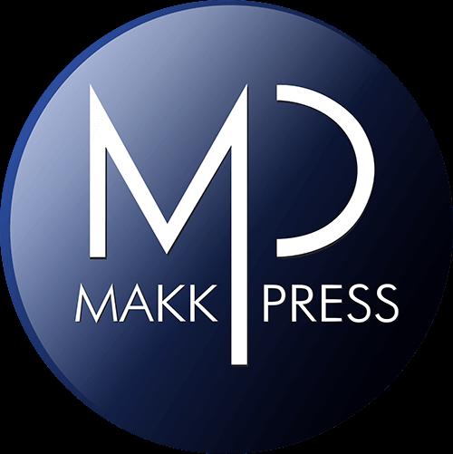 MakkPress Logo